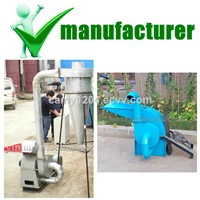 Farm Machinery Equipment Chaff Cutter/Corn Stalk Crusher with Factory Price
