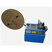 Automatic Cutter for Shrink Tubes/Flat Ribbon Cable for Wire Harness