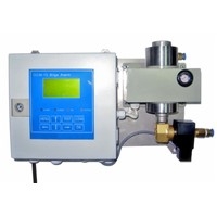 Oil Flow Meter 15 Ppm