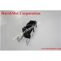304 Stainless Steel Self-Locking Feeder Cable Clamps