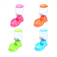 Pet Automatic Feeder Pet Automtic Water Feeder Dog Cat