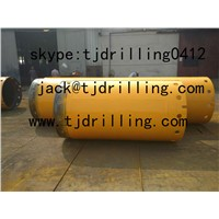 Double Wall Casing 750/670mm