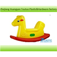 Kids Plastic Toy OEM Blow Moulding Factory from Design To Produce One Stop Service
