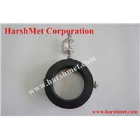 304 Stainless Steel Hose Type Cable Clamp