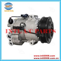 CVC AC Compressor for Chevrolet Cruze 1.4L L4 LT Eco/New Cruze 2011 68220 13346489 15-22221 CO 22221C