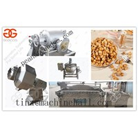 Coffee Corn Processing Line with Best Quality