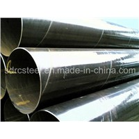 Hot-DIP Galvanized Spiral Pipe for Pipeline