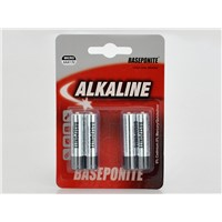LR03/AAA/AM3 Alkaline Battery In Blister Card