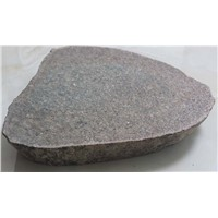 Natural Cobblestone Garden Paving Stone