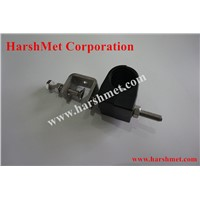 Power Cable Clamps, Stainless Steel