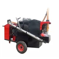 Road Crack Sealing Machine for Asphalt Surface