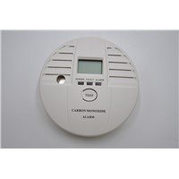 Carbon Monoxide Gas Leak Detector CO Gas Alarm