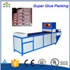 14 Pcs Automatic Super Glue Blister Packing Machine with the Low Price