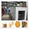 Full Automatic Soda Cracker Biscuit Making Machine