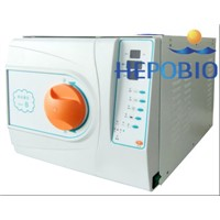 High End Pulse Vacuum Sterilizer