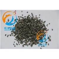 Stainless Steel Filter Sand