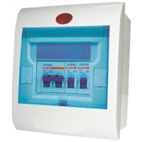 Waterproof Electrical Distribution Box