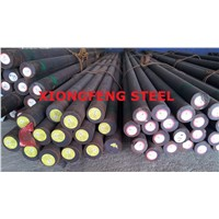 Steel Round Bars 42CrMo Tool Steel Carbon Steel