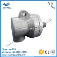 QD Type High Temperature Steam Hot Oil Rotary Joint for Pulp & Paper Industry