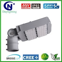 IP65 100w LED Street Light with Osram Chip Meanwell Driver