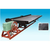 Fiberglass Steel 6-s Shaking Table Machine