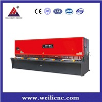 QC12Y-4-3200 CNC HYDRAULIC SHEARS, Metal Cutting Machine Price
