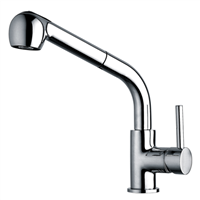 New Design Brass China Kitchen Faucet