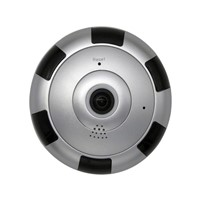 1.3MP Wireless WiFi Panoramic CCTV Camera 360 Degree VR Camera Two Way Audio WiFi