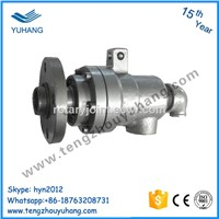 Various Models Flange Connection High Temperature Hot Oil Steam Rotary Joint British Morgan Seal