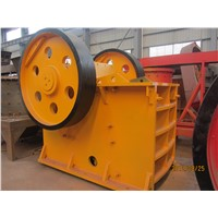 Iron Ore Crushing Equipment of Stone Jaw Crusher