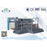 Low Price Automatic Paperboard Die Cutting Machine