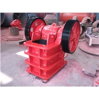 Mining Use Ore Stone Jaw Crusher Equipment
