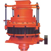 Mining Use Spring Cone Crusher Machine