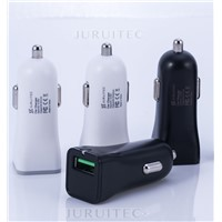 Quick Charging 2.0 Mobile Car Charger Manufacturer