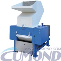 Crusher Machine for Plastic