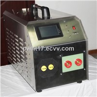 MYD-10KW Induction Heating Treatment System