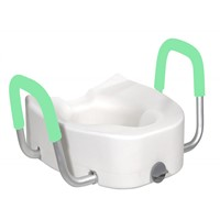 Plastic Medical Device Toilet Seats