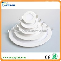 5years Warranty Epistar 2835SMD3w 6w 9w 12w 15w 18w 24w Best Seller Round LED Panel Ceiling Light