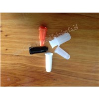 Medical Use Disposable Plastic Syringe Caps