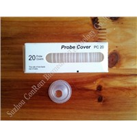 Disposable Ear Thermometer Probe Cover for Braun Thermometer