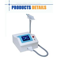 Professional YAG Laser for Skon Rejuvenation Hair Tattoo Removal Beauty Equipment