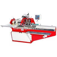 ST440 Wire Saddle Book Stitching Machine