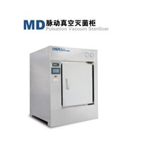 Series Pulsation Vacuum Sterilizer (OSR-MD)