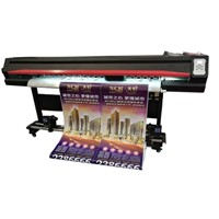 1.8m Vinyl Express VI DX5 Eco Solvent Printer