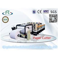 CHM-1400-1700-1900 High Speed Paper Cutter Whole Seller in China