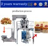 KENWEI JW-B1 Snack Food Packaging Machine for Peanuts Cashew Candy