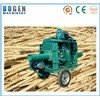 Ring Type Wood Peeling Machine