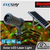 Best Selling Products Color Changing Solar Laser Light with CE Certificate