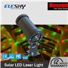 Decorative Solar System Home LED Christmas Laser Light for Wholesales