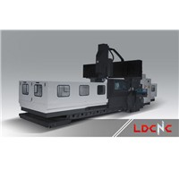 Gantry Machining Center (CNC Gantry Milling & Boring Machine)